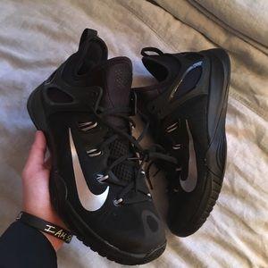 Size 11.5 Nike Basketball Running Shoes